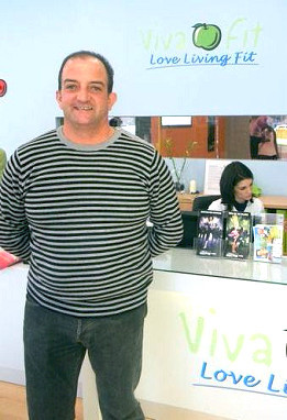 Interview with Florencio New franchisee from Vivafit Lepe